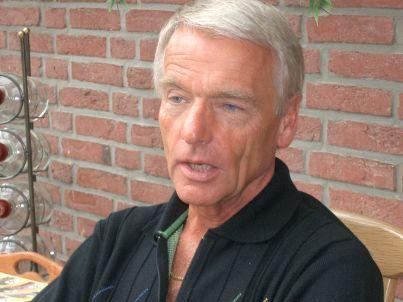 Ihr Gastgeber Rolf Kessel