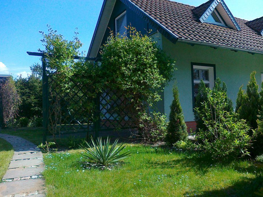 Ferienhaus Karsten
