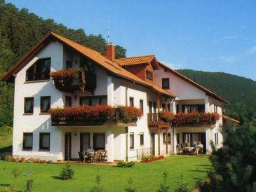 Ferienwohnung 3 im Ferienhaus Moser