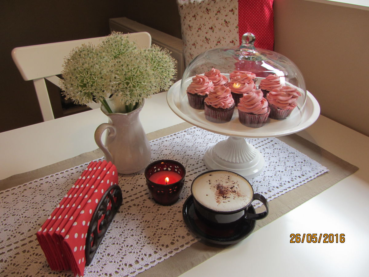 ferienwohnung rosalie plauer see frau petra kuse. Black Bedroom Furniture Sets. Home Design Ideas
