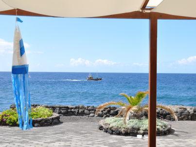 Casa Mar y Sol am Meer