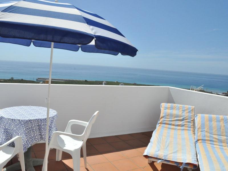 Ferienhaus Casa Vista del Mar in Meernähe