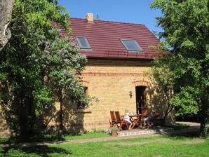 Ferienhaus auf dem Biohof Lechner