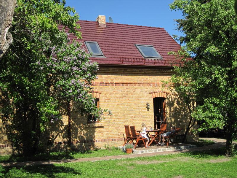 Ferienhaus auf dem Hof Lechner