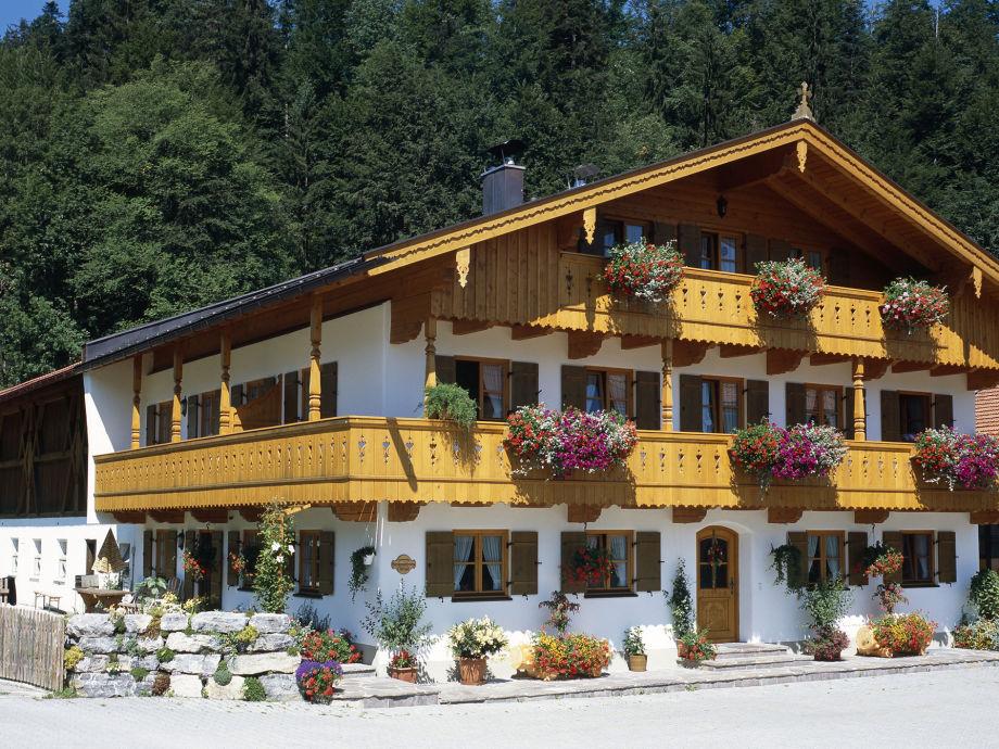 Ferienwohnung auf dem Gopperhof (4 Sterne)