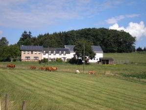 Ferienwohnung Kornkammer auf dem Waldhof