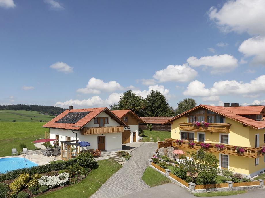 Ferienwohnung Tahedl im Bayerischen Wald