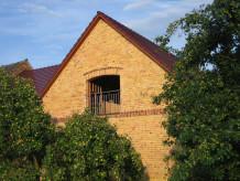 Ferienhaus Heuboden auf dem Biohof Lechner