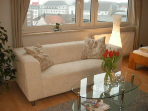 Holiday apartment City Apartment Löningstrasse