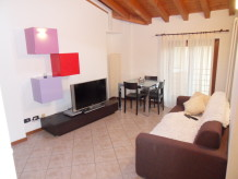 Holiday apartment Desenzano suite