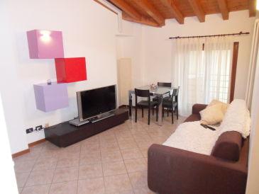 Ferienwohnung Desenzano Suite