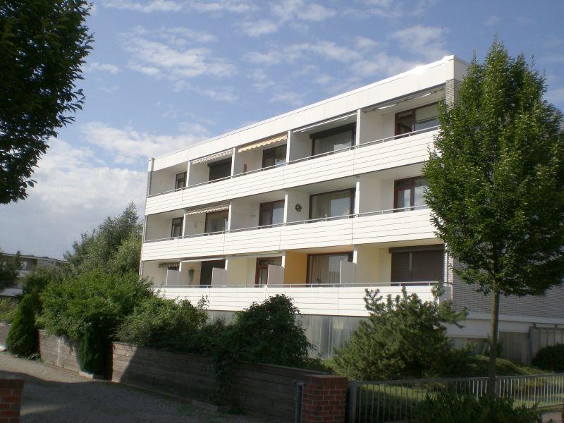 Ferienwohnung Haus Strandburg