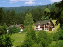 """Ferienwohnung Waldwiese im """"Ferienhaus Schenk"""""""