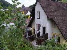 Ferienwohnung Altes Forsthaus Ferienwohnung Bianca