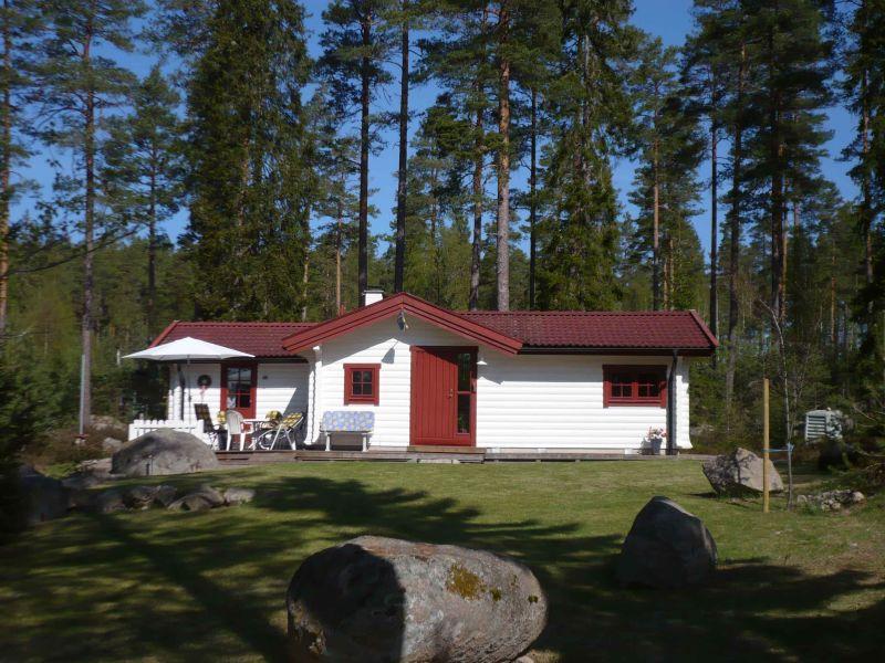 Ferienhaus Nalle Haus - Guranji-Ferien (Stracke)