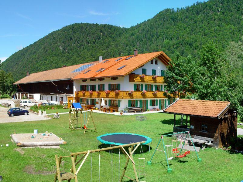 Ferienwohnung Lettnerhof
