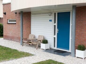 Apartment Villa Workum - Wasserpark It Soal