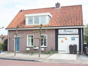 Bed & Breakfast Mary van der Sluis