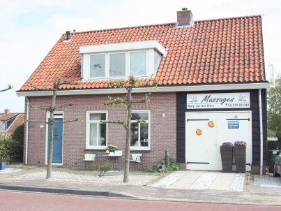 Mary van der Sluis