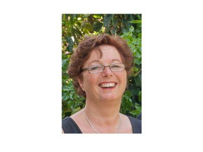 Ihr Gastgeber Mary van der Sluis