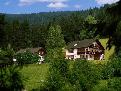 """Oberrain im """"Ferienhaus Schenk"""""""