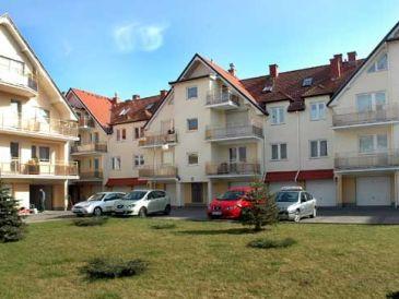 Apartment Klonowa