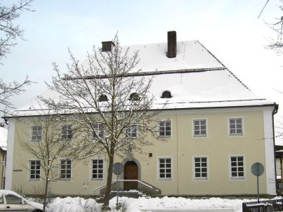 Antikpalais Burglengenfeld