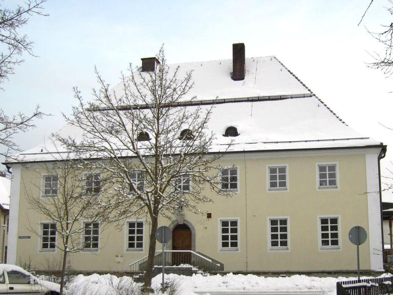 Ferienwohnung Antikpalais Burglengenfeld