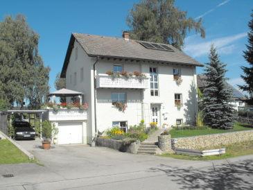 Ferienwohnung Haus Patricia