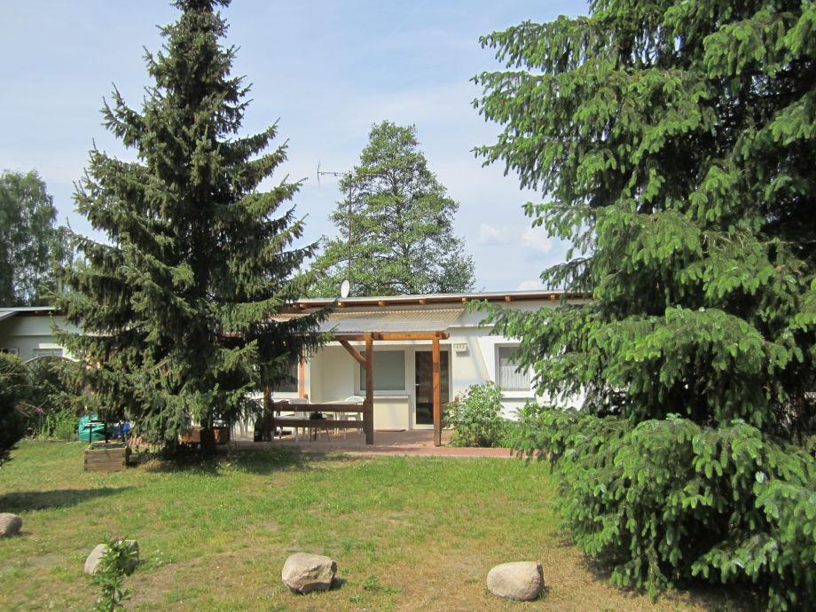Ferienhaus am grimnitzsee barnimer land brandenburg for Bungalow brandenburg