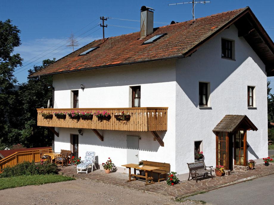Haus Arber