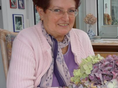 Ihr Gastgeber Sigrid Elbel