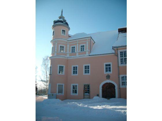 Schloss Reichstädt