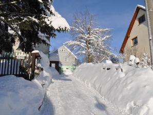 Ferienhaus Nobis