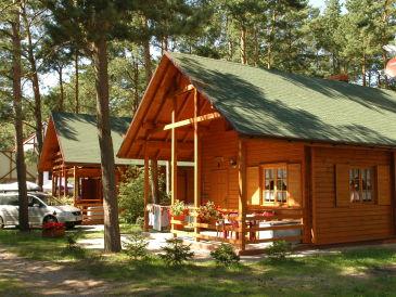 Ferienhaus Naturana Typ-A