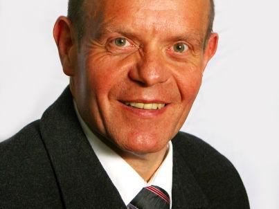 Ihr Gastgeber Klaus Staub