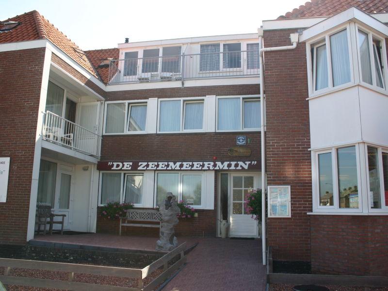 Apartment Zeemeermin