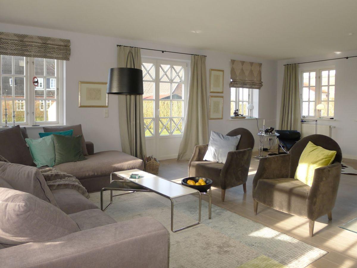 landhaus haus f hring f hr nordsee firma insel f hr exklusiv frau astrid schmidt. Black Bedroom Furniture Sets. Home Design Ideas