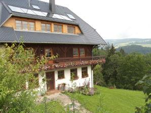 Ferienwohnung Rosenhalde