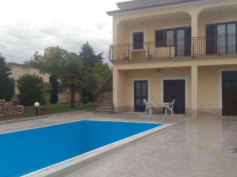 Pool ab 01.06. in Betrieb