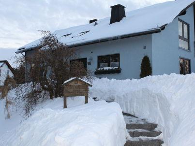 im Haus Friederike mit MeineCard+
