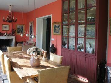 Ferienhaus Villa Breezicht