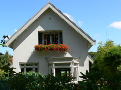 Villa Breezicht