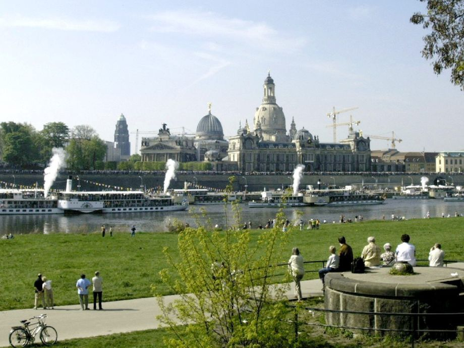 Ferienwohnung Höhen-Ausblick, Dresden - Herr Wilfried Kratzsch