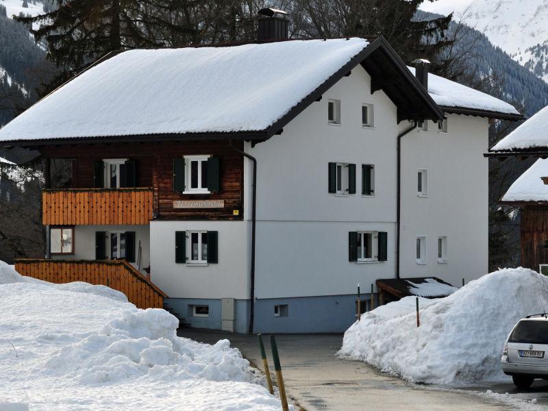Ferienwohnung im Haus Schwarzhans