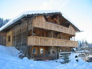 Berghütte Feldlhütte