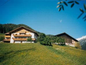 """Ferienwohnung """"Talblick""""  - Bauernhof Maiernhof"""