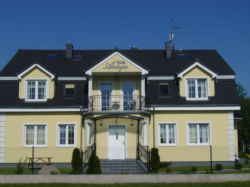 Gästehaus Villa Antoja