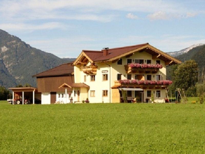 Ferienwohnung Birkenhof