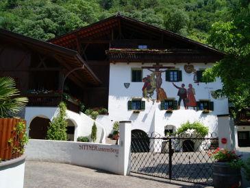 Ferienwohnung Sittnerhof Agriturismo